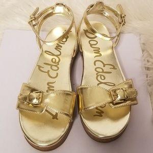 Sam Edelman Liora  Sandals- Big Girl's